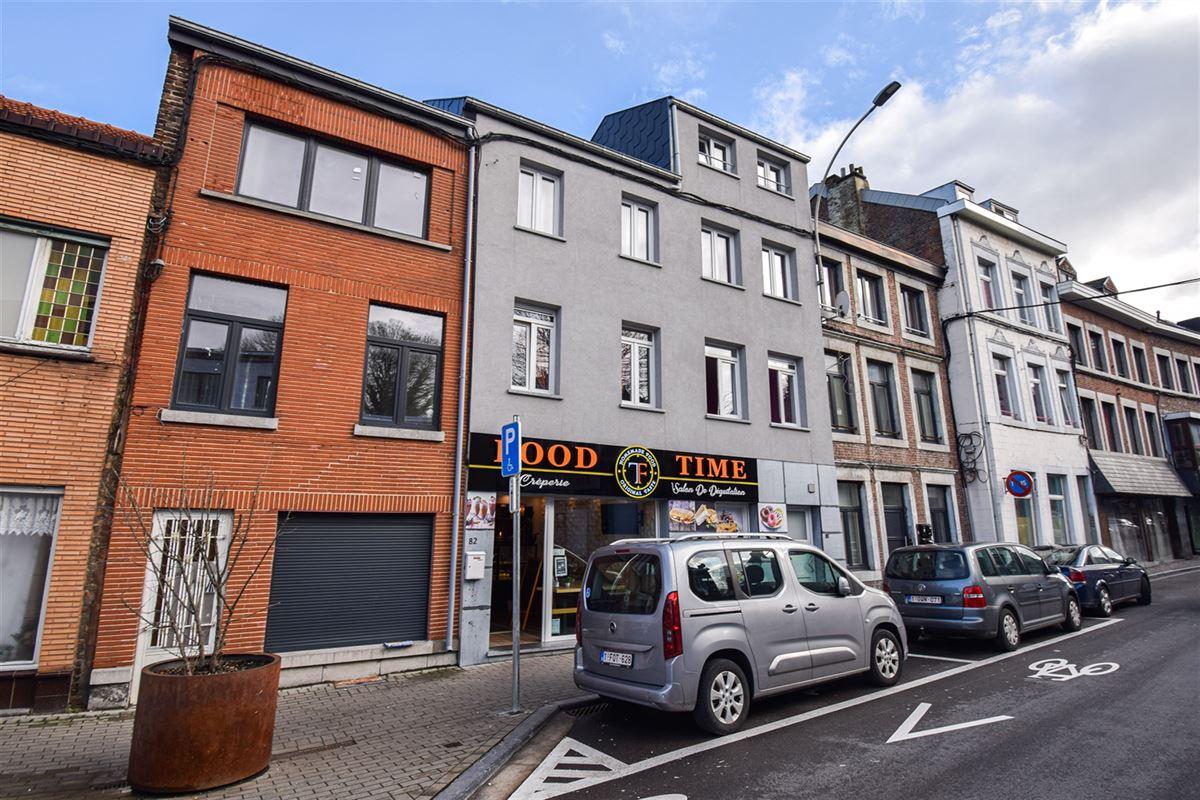 Image 2 : Immeuble à appartements à 4000 LIEGE (Belgique) - Prix 470.000 €