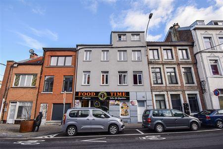 Immeuble à appartements à 4000 LIEGE (Belgique) - Prix 470.000 €