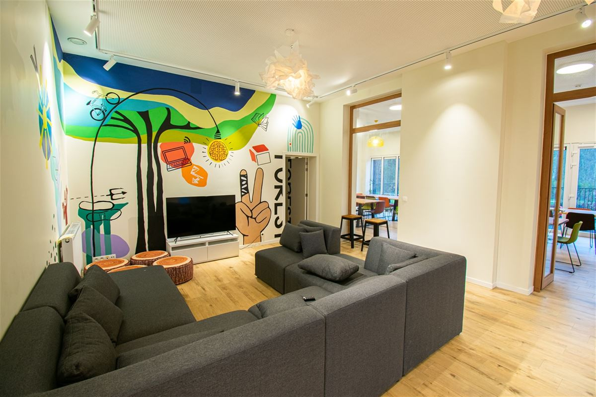 Image 15 : KOT/chambre à 4031 ANGLEUR (Belgique) - Prix 97.561 €
