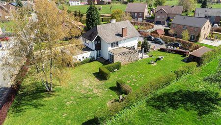 Maison à 4350 MOMALLE (Belgique) - Prix