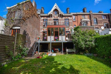 Maison à 4000 LIEGE (Belgique) - Prix