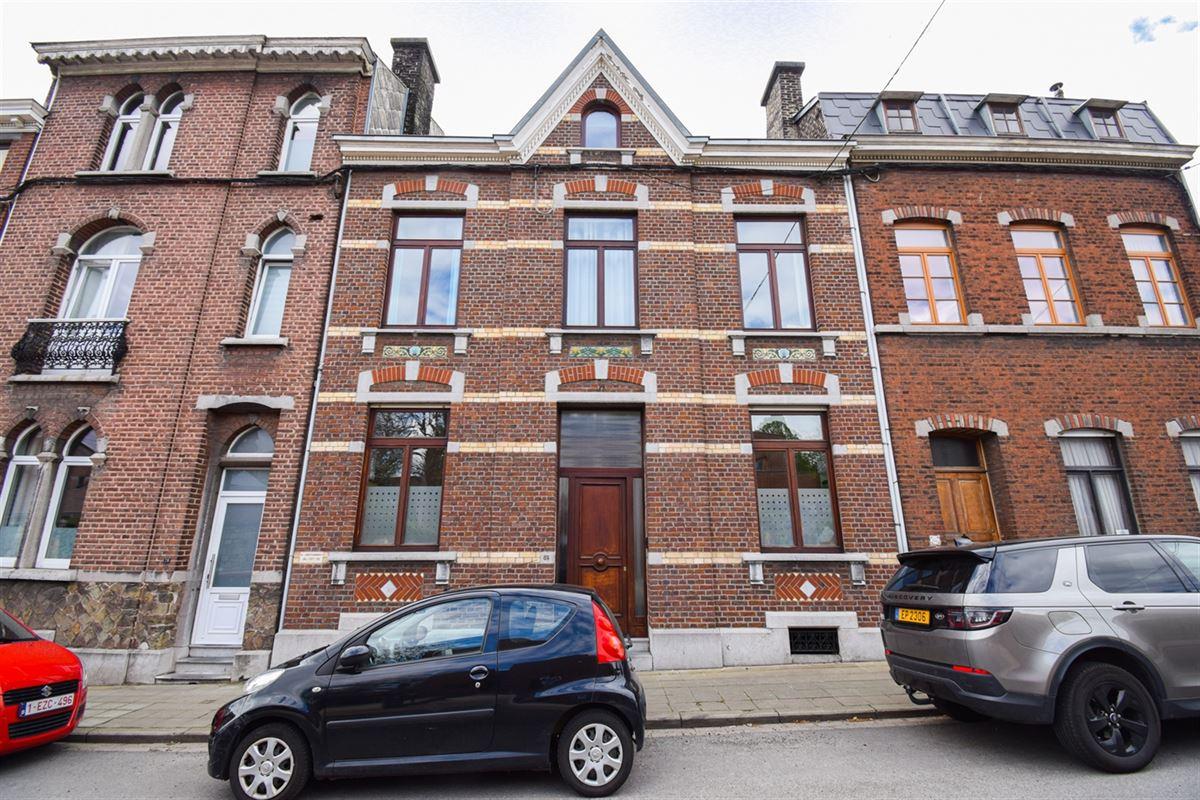 Image 2 : Maison à 4000 LIEGE (Belgique) - Prix
