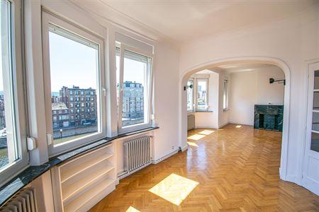 Appartement à 4020 LIÈGE (Belgique) - Prix 750 €