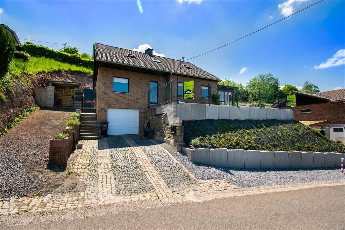 Image 1 : Maison à 4800 VERVIERS (Belgique) - Prix 354.000 €