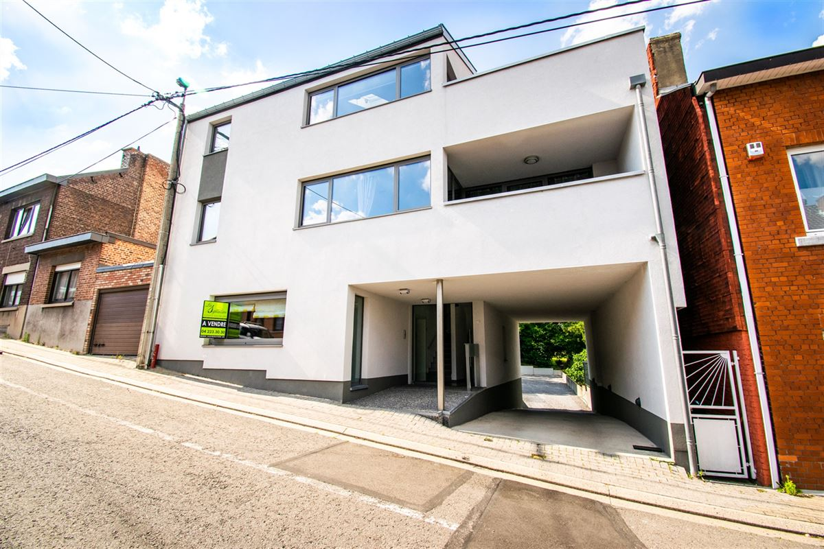 Image 16 : Appartement à 4420 SAINT-NICOLAS (Belgique) - Prix 195.000 €