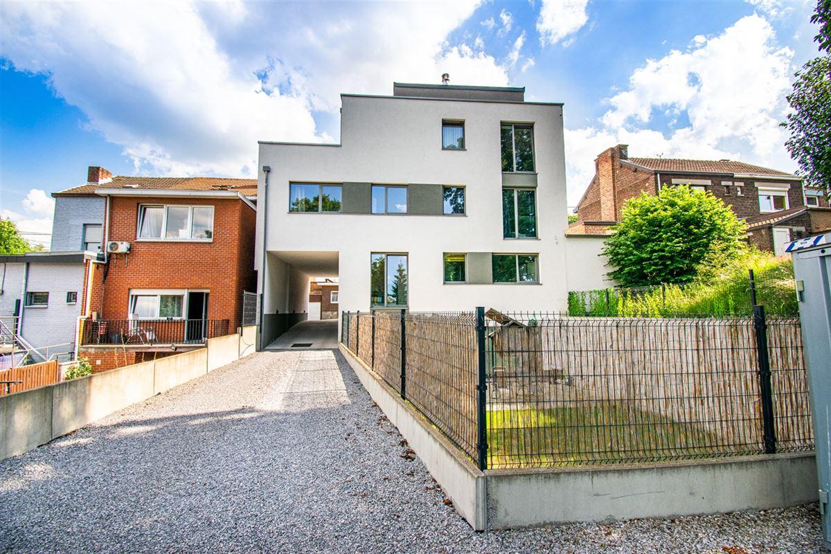 Image 1 : Appartement à 4420 SAINT-NICOLAS (Belgique) - Prix 195.000 €