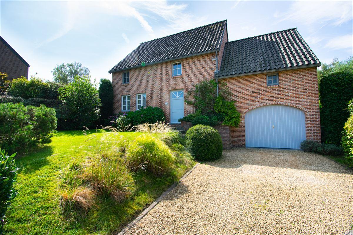 Image 2 : Maison à 4130 TILFF (Belgique) - Prix 460.000 €