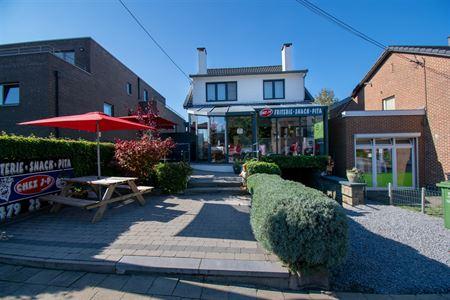 Maison à 4053 EMBOURG (Belgique) - Prix 550.000 €