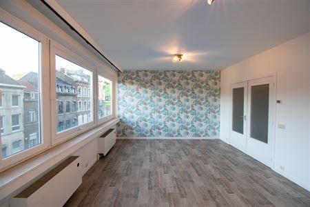 Appartement à 4000 LIÈGE (Belgique) - Prix 625 €
