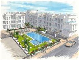Appartement à  TORREVIEJA (Espagne) - Prix 109.900 €