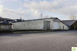 Immeuble industriel à 5650 LANEFFE (Belgique) - Prix