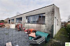 Immeuble industriel à 5170 BOIS-DE-VILLERS (Belgique) - Prix