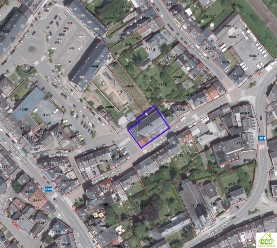Image 4 : Immeuble à 5570 BEAURAING (Belgique) - Prix 475.869 €