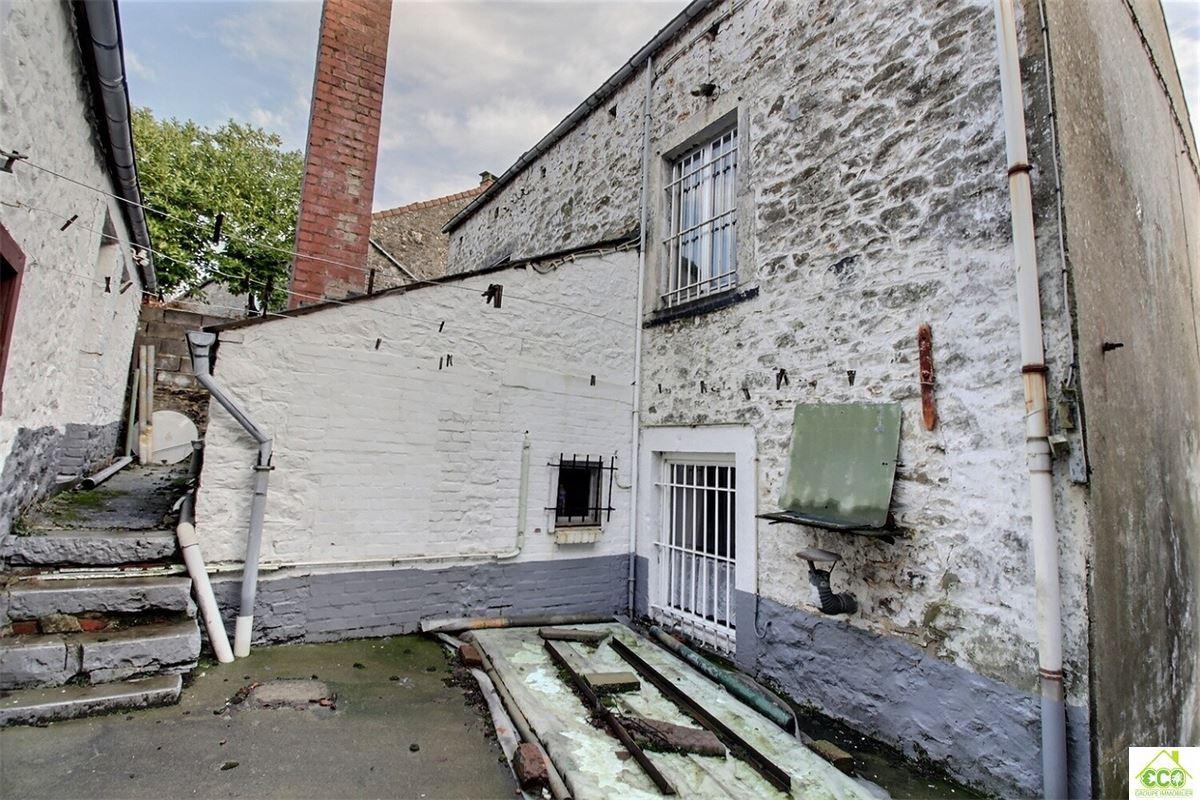 Image 13 : Maison villageoise à 5620 MORVILLE (Belgique) - Prix 85.000 €