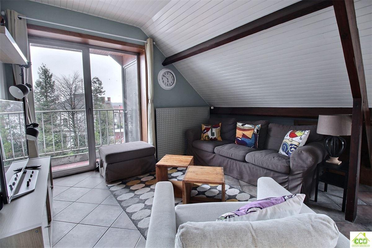 Image 2 : Appartement à 7110 HOUDENG-AIMERIES (Belgique) - Prix 99.000 €