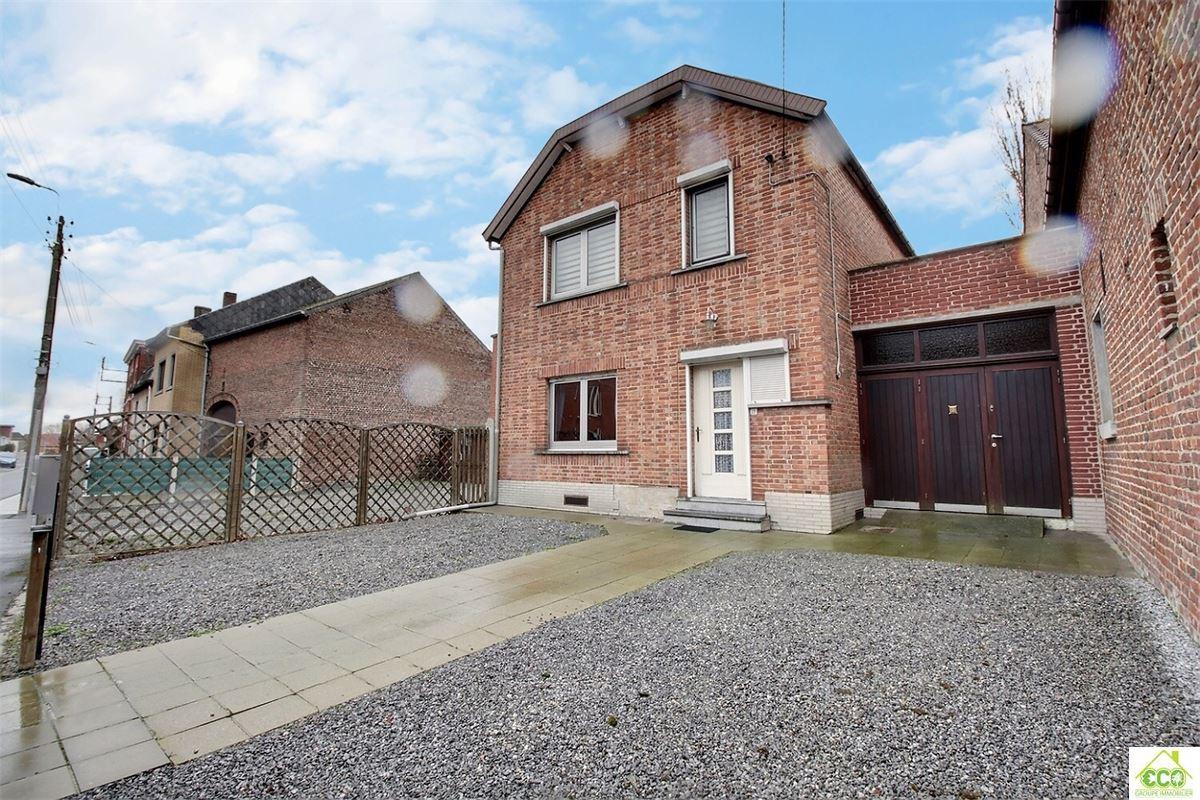 Image 1 : Maison villageoise à 4280 Villers-le-Peuplier (Belgique) - Prix 160.000 €