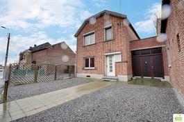 Maison villageoise à 4280 Villers-le-Peuplier (Belgique) - Prix 160.000 €