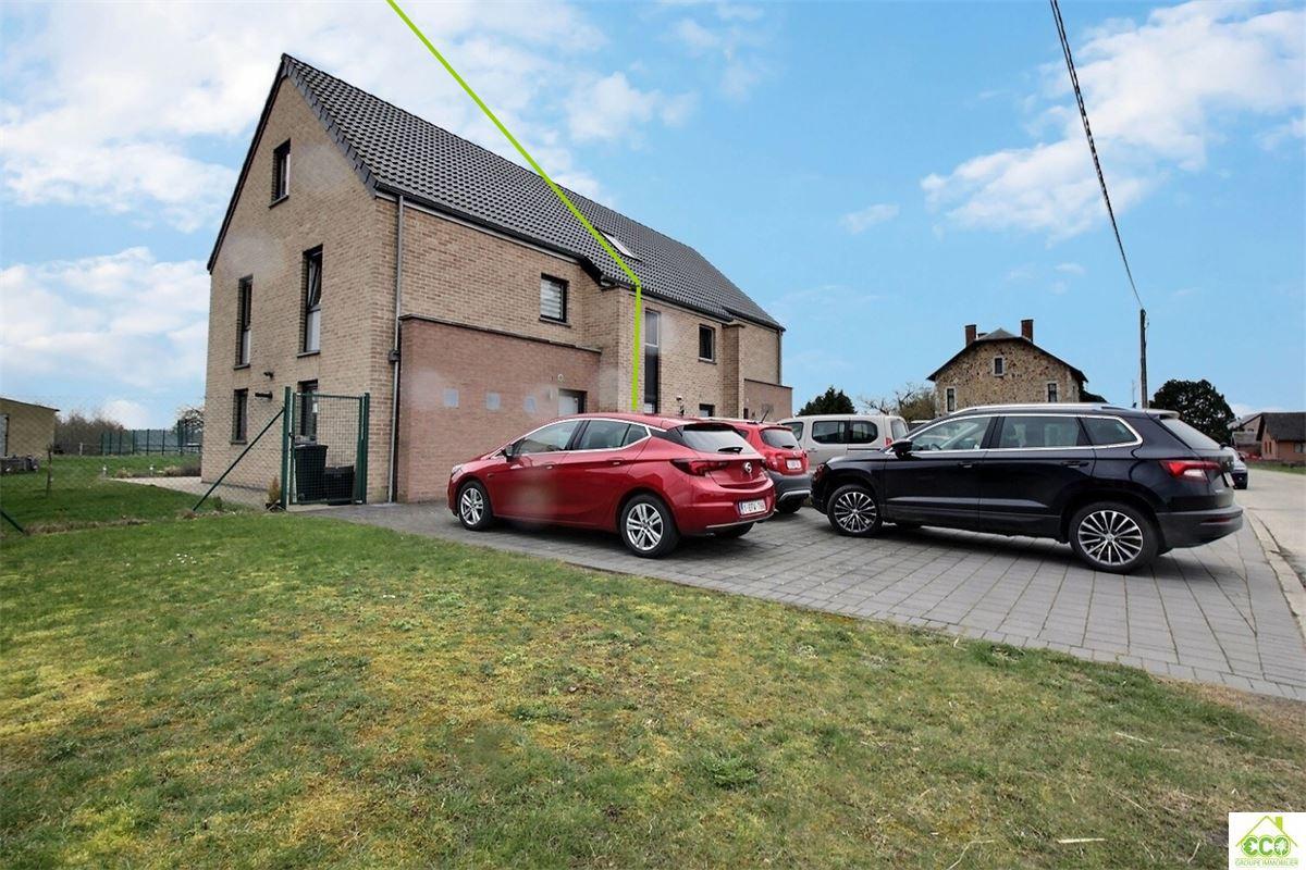 Image 1 : Maison villageoise à 5170 LESVE (Belgique) - Prix 245.000 €