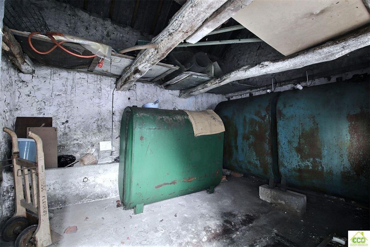 Image 14 : Maison villageoise à 5620 MORVILLE (Belgique) - Prix 85.000 €