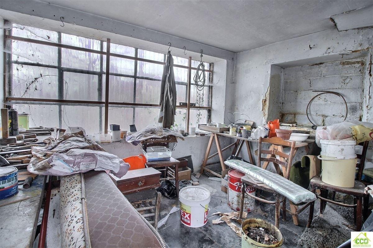 Image 16 : Maison villageoise à 5620 MORVILLE (Belgique) - Prix 85.000 €