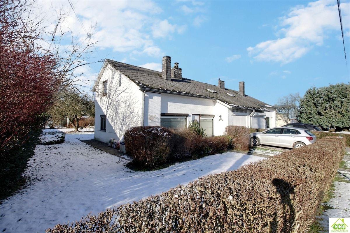 Image 1 : Maison à 5370 HAVELANGE (Belgique) - Prix 170.000 €