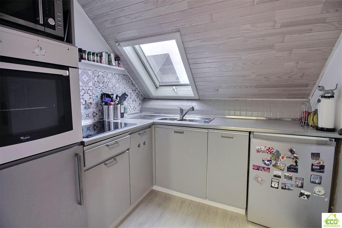 Image 5 : Appartement à 7110 HOUDENG-AIMERIES (Belgique) - Prix 99.000 €