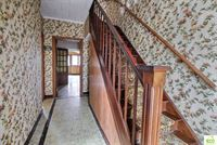 Image 12 : Maison villageoise à 4280 Villers-le-Peuplier (Belgique) - Prix 160.000 €