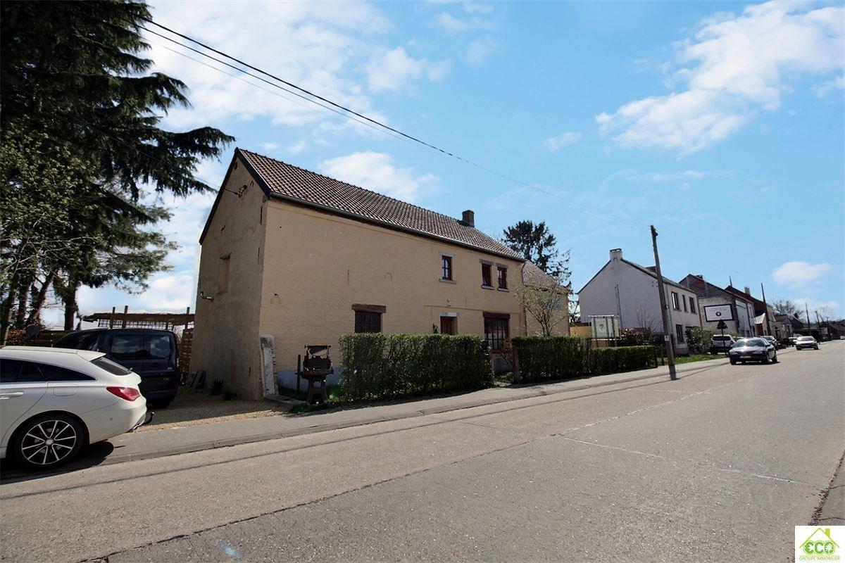 Image 18 : Fermette à 1320 LA BRUYÈRE (Belgique) - Prix 459.000 €
