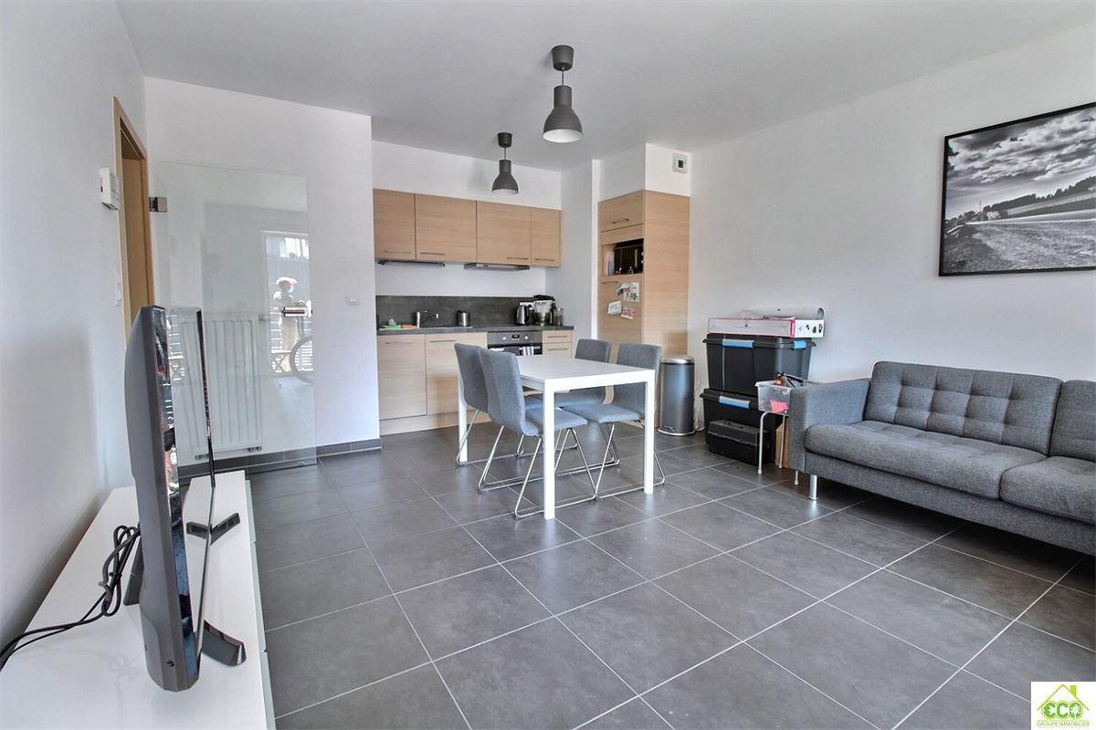 Image 3 : Appartement à 5100 JAMBES (Belgique) - Prix 640 €