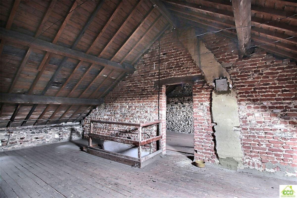 Image 12 : Maison villageoise à 5620 MORVILLE (Belgique) - Prix 85.000 €