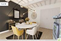Image 4 : Maison villageoise à 5620 MORVILLE (Belgique) - Prix 85.000 €