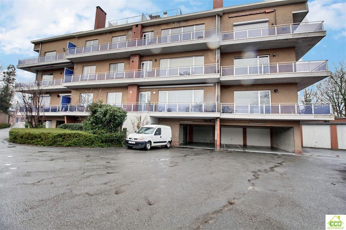 Image 8 : Appartement à 7110 HOUDENG-AIMERIES (Belgique) - Prix 99.000 €