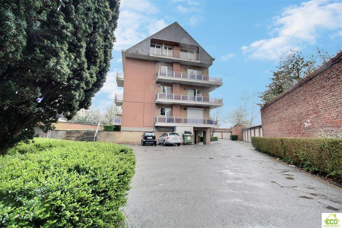 Image 9 : Appartement à 7110 HOUDENG-AIMERIES (Belgique) - Prix 99.000 €