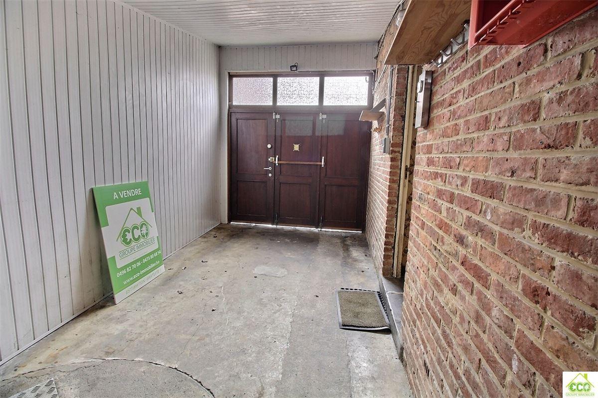 Image 5 : Maison villageoise à 4280 Villers-le-Peuplier (Belgique) - Prix 160.000 €