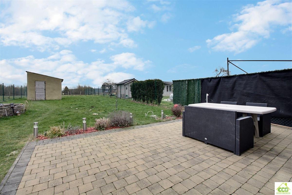 Image 10 : Maison villageoise à 5170 LESVE (Belgique) - Prix 245.000 €