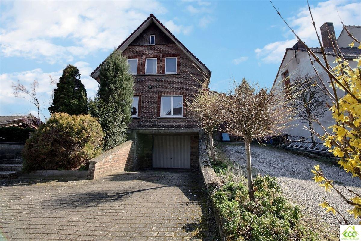 Image 1 : Maison à 1300 Limal (Belgique) - Prix 319.000 €