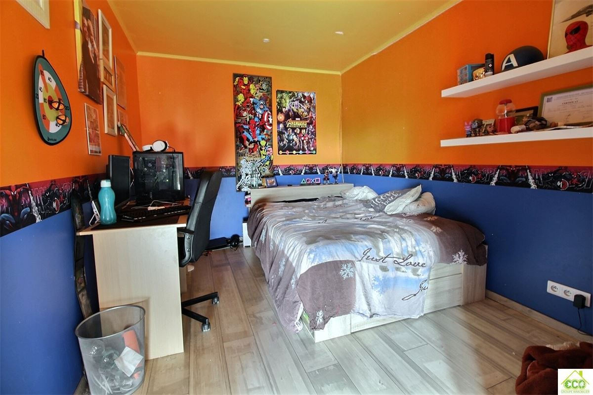 Image 10 : Fermette à 1320 LA BRUYÈRE (Belgique) - Prix 459.000 €