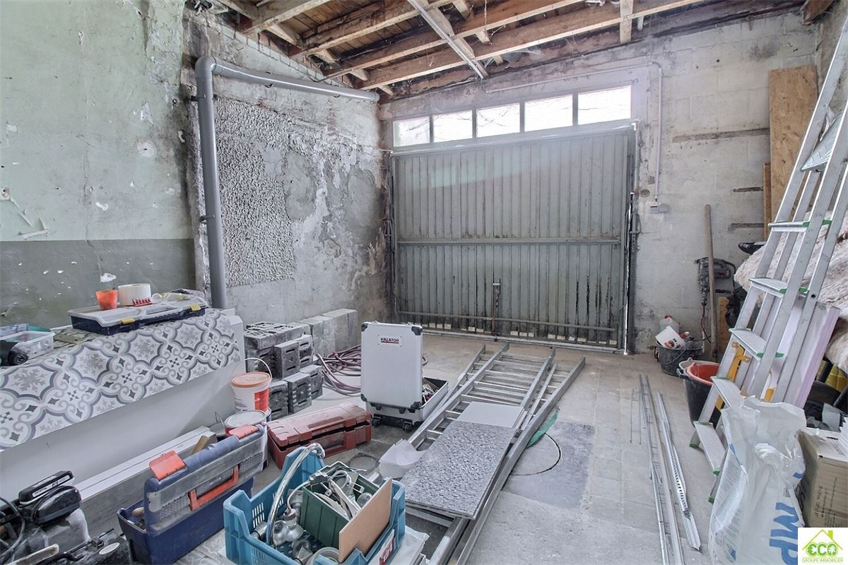 Image 10 : Maison villageoise à 5600 SURICE (Belgique) - Prix 615 €