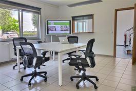 Immeuble de bureaux à 4280 Hannut (Belgique) - Prix 480 €