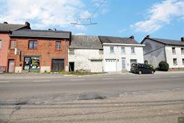 Maison à 6280 VILLERS-POTERIE (Belgique) - Prix 35.000 €