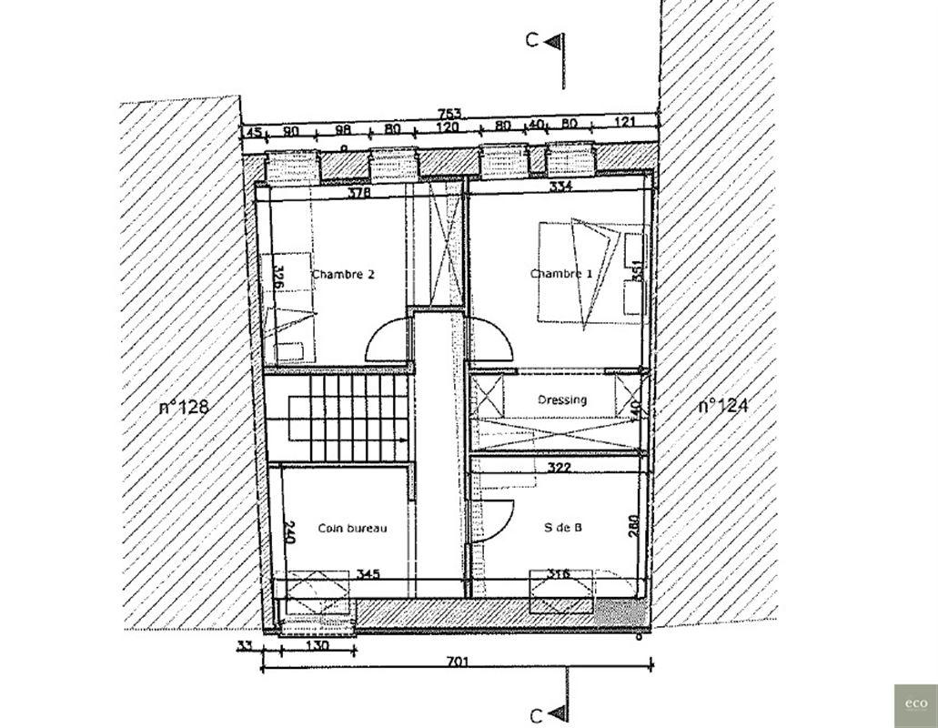 Image 7 : Maison à 6280 VILLERS-POTERIE (Belgique) - Prix 35.000 €