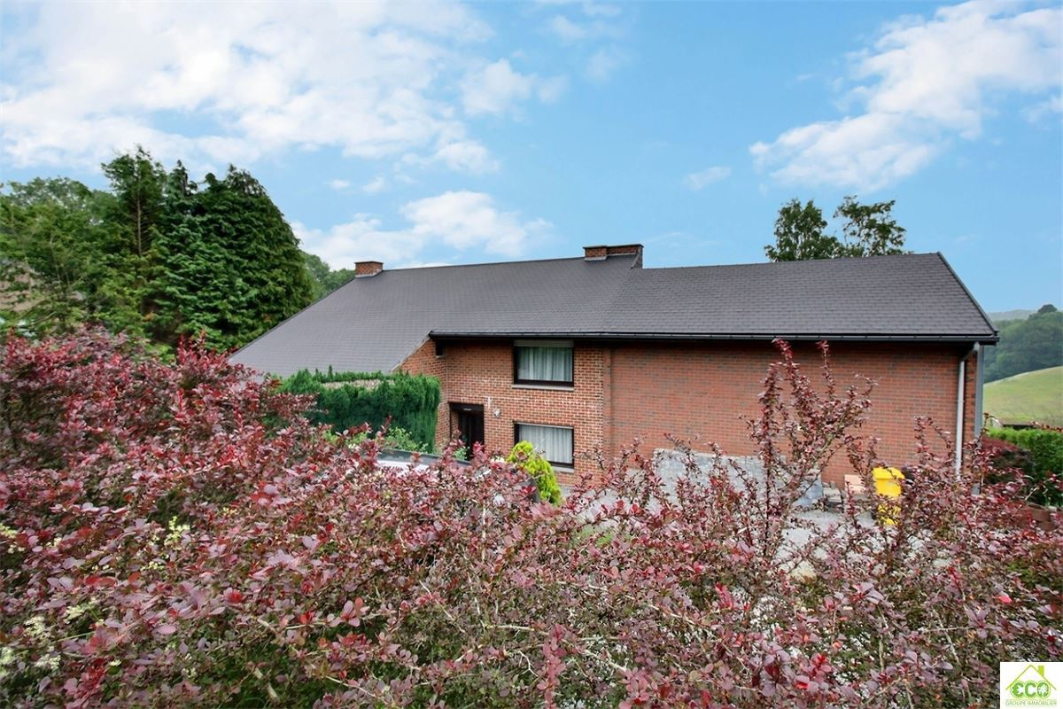 Image 1 : Villa à 4550 NANDRIN (Belgique) - Prix 399.000 €