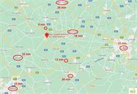 Image 15 : Immeuble de bureaux à 4280 Hannut (Belgique) - Prix 480 €