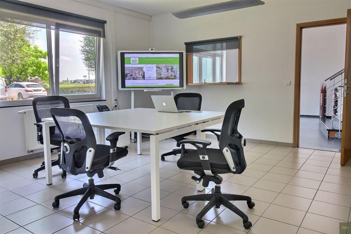 Image 1 : Immeuble de bureaux à 4280 Hannut (Belgique) - Prix 480 €