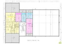 Image 14 : Immeuble de bureaux à 4280 Hannut (Belgique) - Prix 480 €