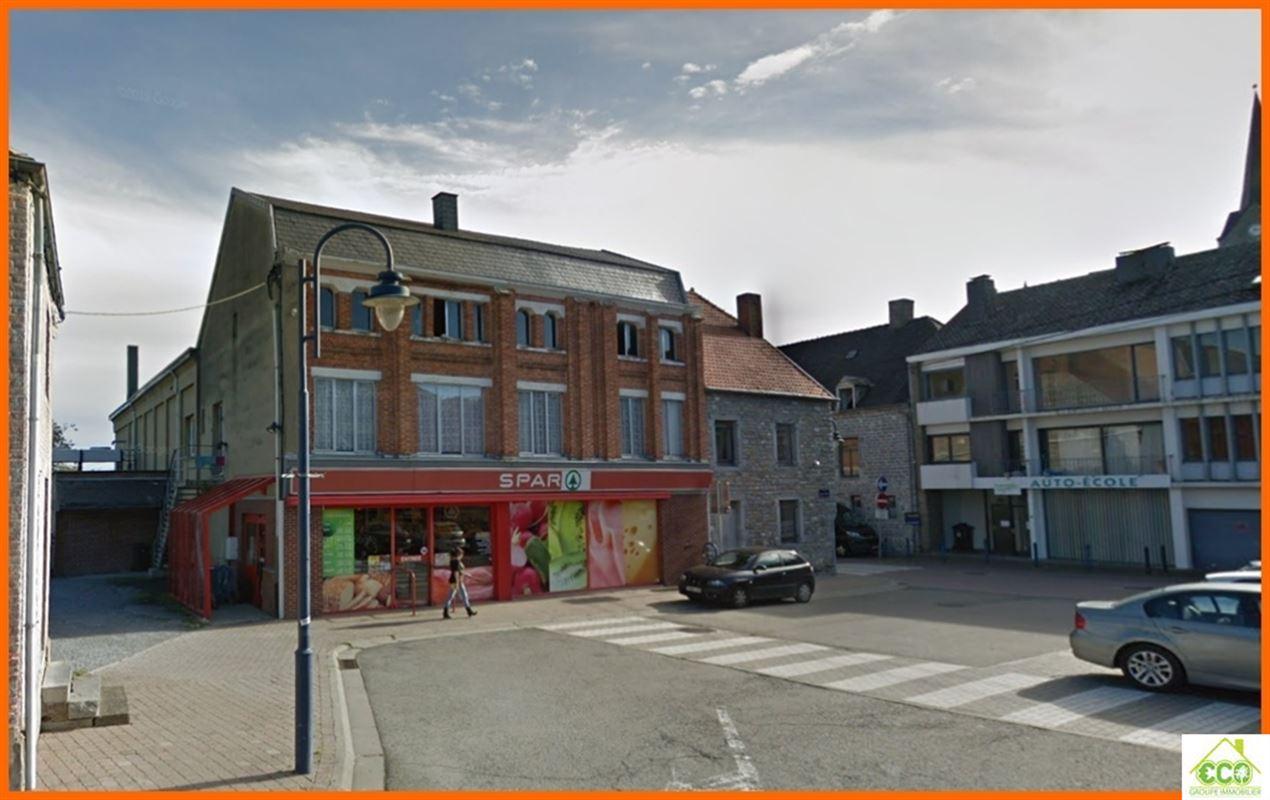 Image 2 : Immeuble à 5570 BEAURAING (Belgique) - Prix 350.000 €