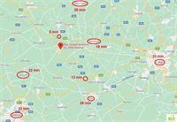 Image 15 : Immeuble de bureaux à 4300 WAREMME (Belgique) - Prix 695 €