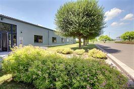 Immeuble de bureaux à 4300 WAREMME (Belgique) - Prix 695 €