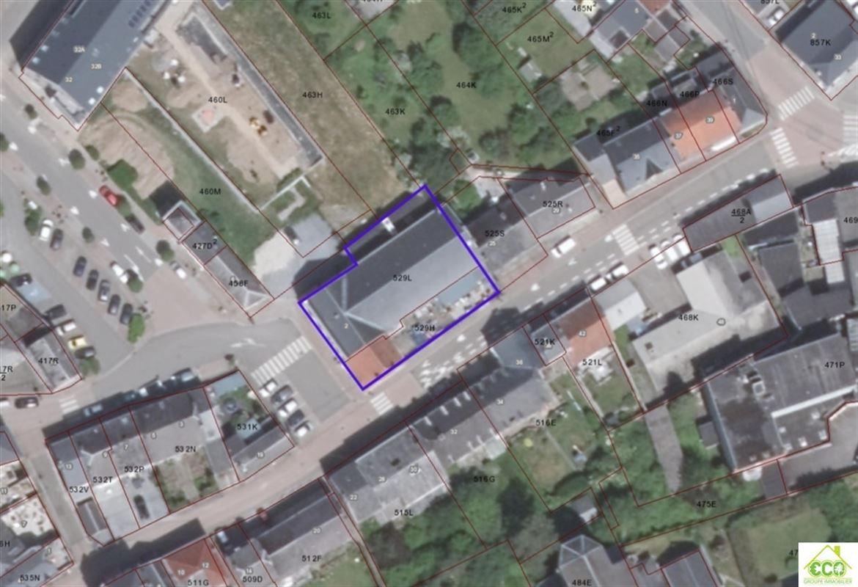 Image 3 : Immeuble à 5570 BEAURAING (Belgique) - Prix 350.000 €