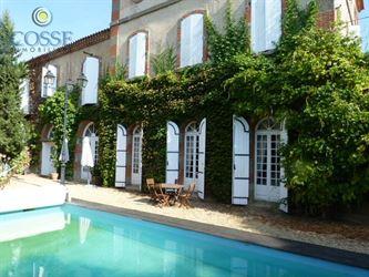 Image 1 : Maison à 34290 SERVIAN (France) - Prix 625.000 €